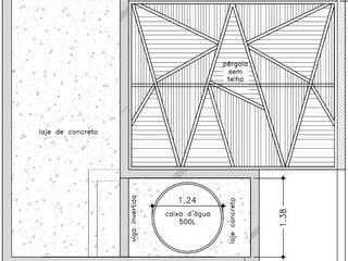 de Raquel Pelosi Arquitetura e Design Visual Moderno