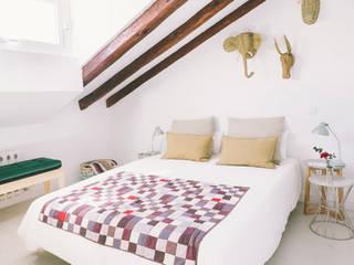 Bedroom by nimú equipo de diseño
