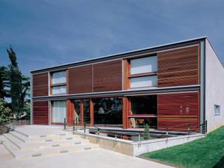 Artigas Arquitectes Casas estilo moderno: ideas, arquitectura e imágenes