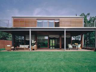 Artigas Arquitectes Modern home