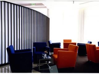 Balcones y terrazas modernos de Werkstätte Berndt GmbH Moderno