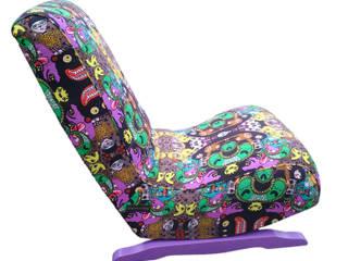Brennan & Burch Furniture: eclectic  by Brennan & Burch, Eclectic