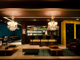 Bars & clubs by CARMELLO ARQUITETURA, Modern