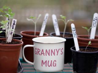 Garden Essentials:   by Jonny's Sister