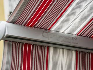 Tenda da sole:  in stile  di Parolini tende