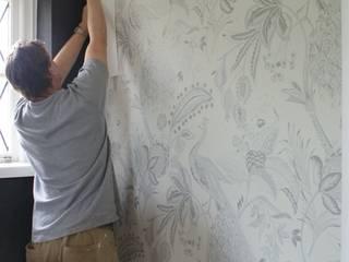 Arkelwonen Arkelsol BedroomTextiles