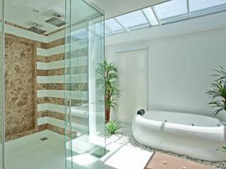 Designer de Interiores e Paisagista Iara Kílaris:  tarz Banyo