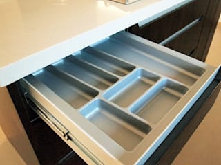Amarillo Interiorismo KitchenStorage