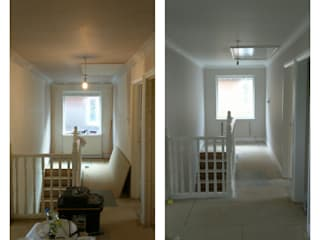 5 Bedroom Home, Canvey Island, Essex Painter Of Distinction