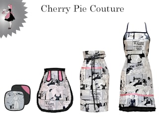 Products Cherry Pie Couture:   by Cherry Pie Couture