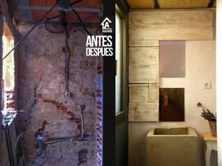 chiết trung  theo Alcazar Construcciones, Chiết trung