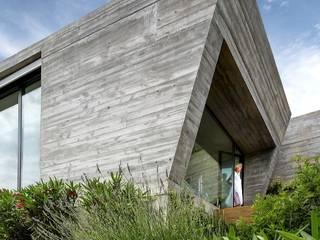 Houses by VelezCarrascoArquitecto VCArq, Modern