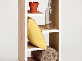 Cuboide – storage cabinet model 33 Oleh Ann Decor - The Wooden & Recycled Home Skandinavia