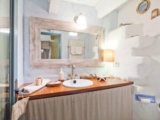 Home Deco Decoración BathroomSinks