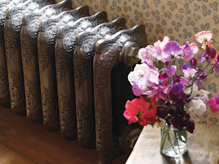 Carron Cast Iron Radiators available at UKAA UKAA | UK Architectural Antiques Corridor, hallway & stairsAccessories & decoration