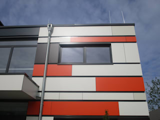 Spiegel Fassadenbau Escuelas
