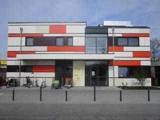 Schools by Spiegel Fassadenbau
