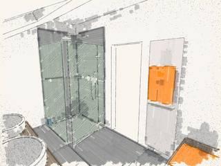 minimalist  by Wohn + Badkonzepte, Minimalist