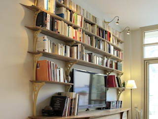 Jean Zündel meubles rares Multimedia roomStorage