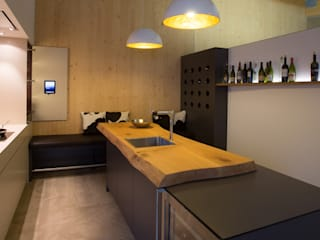 Cucina in stile  di Beer GmbH