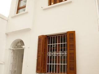 Casas modernas: Ideas, imágenes y decoración de Ana Sawaia Arquitetura Moderno