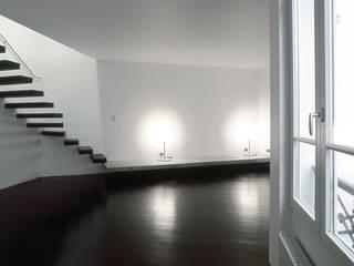 by Antonio Virga Architecte Asian