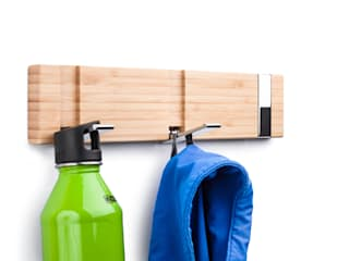 flip three bamboo:   von flip designs