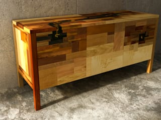 Colorado Sideboard:   by Mockbee and Co