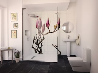 Bathroom Inspiration par Bathrooms.com Classique