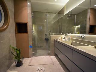 Duş Tasarımları Creative Duşakabin BanyoKüvet & Duşlar