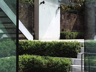 Regents Park, London Modern windows & doors by Maxlight Modern