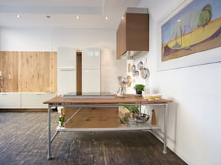 Modularis Progettazione e Arredo Kitchen