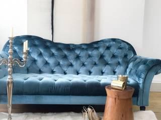Hardi Fabrizia Luxury Sofa:   by Maison Noblesse