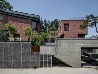 منازل تنفيذ 유오에스건축사사무소(주)