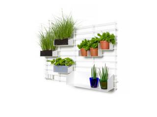 Atelier Belge Interior landscaping