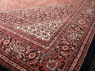 Bidjar - dywany z kolekcji Salonu Sarmatia Trading: styl , w kategorii  zaprojektowany przez Sarmatia Trading
