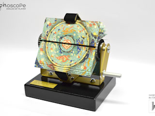 Home Decor Giphoscope | Chinese ornaments:  in stile  di Giphoscope