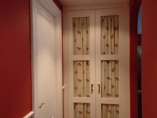 PRIBURGOS SLU 更衣室衣櫥與櫥櫃
