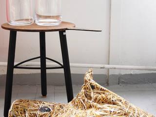 Poduszki GRYKA: styl , w kategorii  zaprojektowany przez Hayka