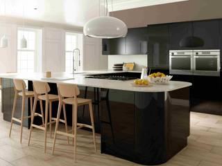 moderne Küche von Dream Doors Ltd
