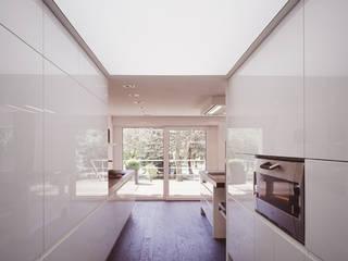 Küche L. Moderne Küchen von rother küchenkonzepte + möbeldesign Gmbh Modern