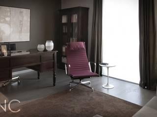 THE GREY di Design.inc Eclettico