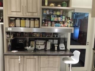 Cozinha Moinhos de Vento Cozinhas modernas por Dariano Arquitetura Moderno