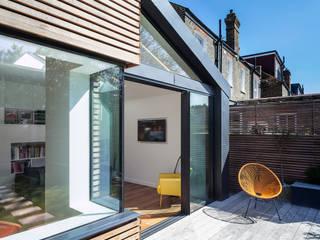 Winchmore Hill, London Maxlight หน้าต่าง