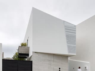 Taller ADC Architecture Office Maisons minimalistes