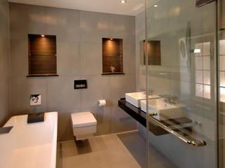 Contemporary Bathroom Modern bathroom by David Carrier Bathrooms Modern