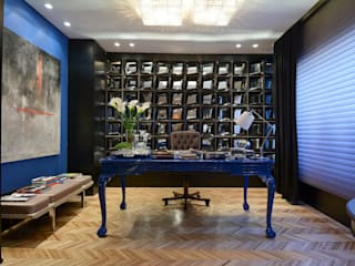 Study/office by Francisco Humberto Franck, Classic