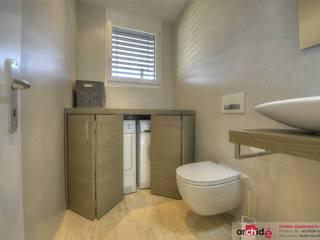 Archidé SA interior design 浴室