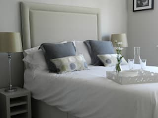 Show-home Templeton  Pembrokeshire: modern  by KD DESIGNS LTD, Modern