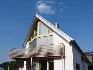 homify Casas estilo moderno: ideas, arquitectura e imágenes